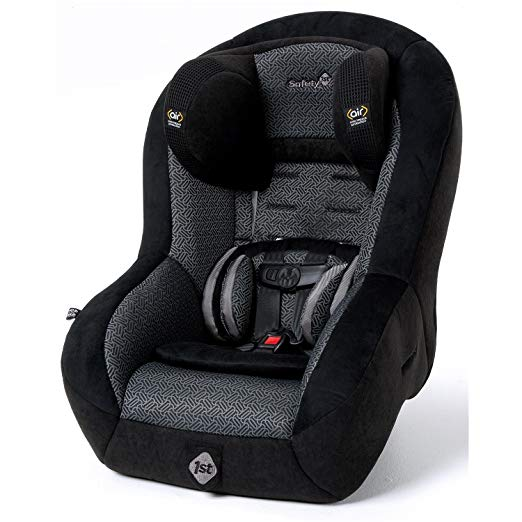 Safety 1st Chart Air 65 Convertible Car Seat, Wembley