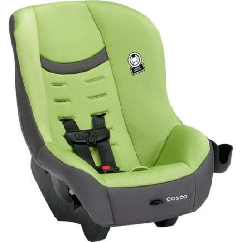 Cosco Scenera NEXT Convertible Car Seat with Cup Holder Lime Punch Green