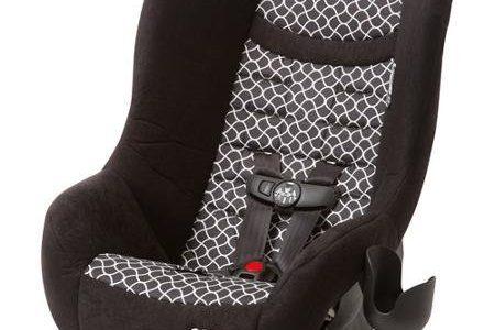 Cosco Scenera NEXT Car Seat OTTO Review