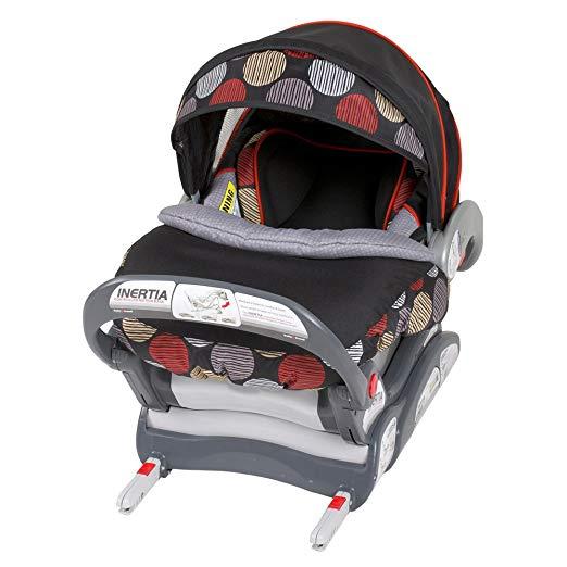 Baby Trend Inertia Infant Car Seat, Horizon