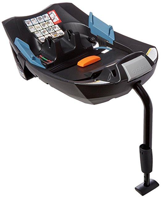 Cybex Aton 2 Car Seat Base - Black