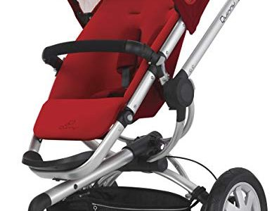 Quinny Buzz Stroller – Rebel Red – One Size Review