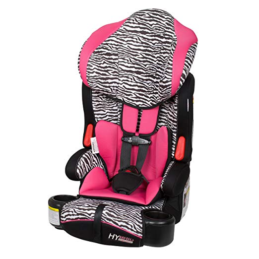 Baby Trend Hybrid Booster Car Seat, Carrie