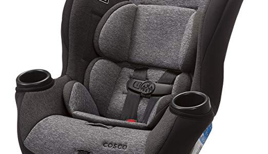 Cosco Comfy Convertible Car Seat, Heather Granite Review