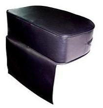 Barber Salon Childs Booster Seat (Black)