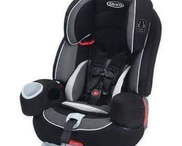 Nautilus 80 Elite 3-in-1 Harness Booster Car Seat Quinley Review
