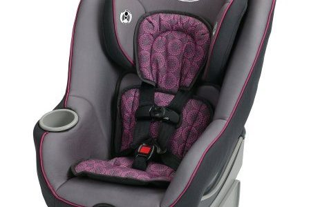 Contender 65 Convertible Car Seat Arabella Review