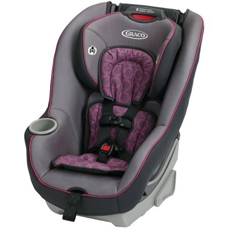 Contender 65 Convertible Car Seat Arabella