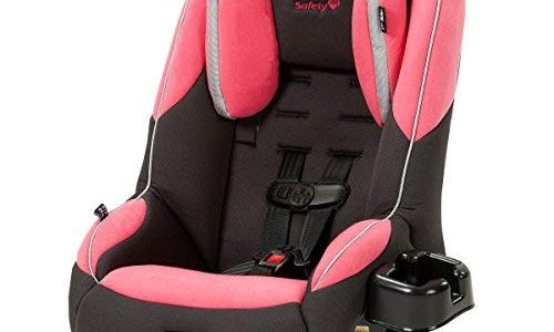 Safety 1st Guide 65 Sport Convertible Car Seat, Glam Review