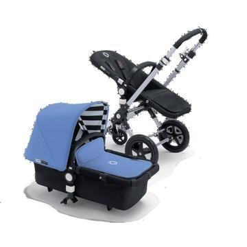 Bugaboo Cameleon3 Tailored Fabric Set - Jewel Blue - Cameleon3