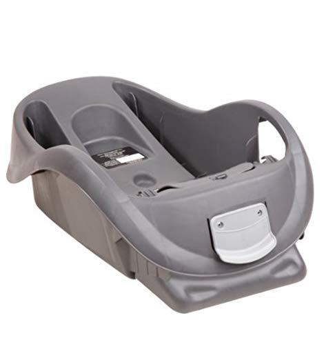 Dream On Me Mia Moda Certo Infant Car Seat Base, Grey