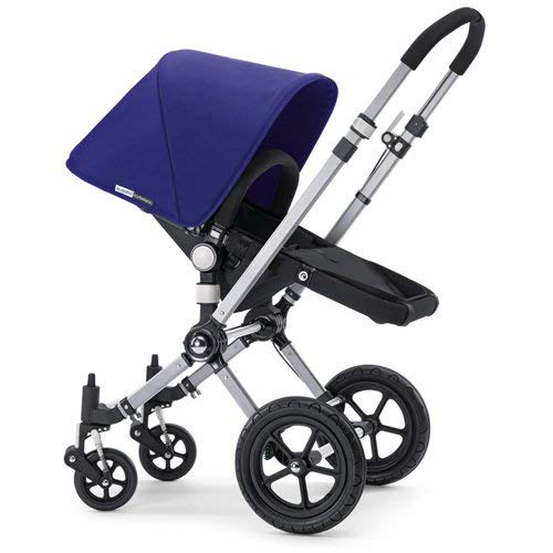 Bugaboo Cameleon Tailored Fabric Set - Electric Blue