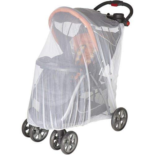 Babies R Us Travel System Netting