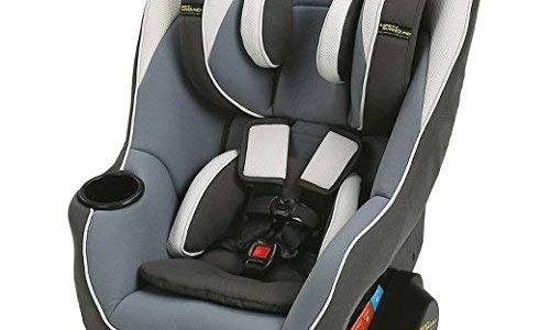 Graco Head Wise 65 Car Seat with Safety Surround Protection Register Review