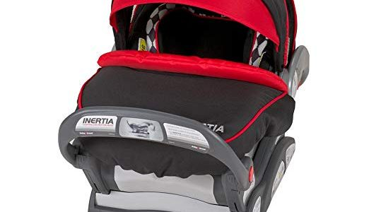 Baby Trend Inertia Infant Car Seat, Jester Review