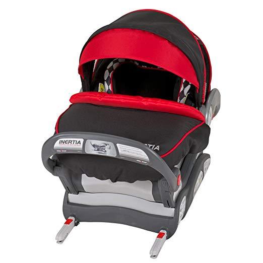 Baby Trend Inertia Infant Car Seat, Jester