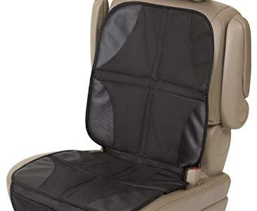 Kiddopotamus Elite Duomat 2 in 1 Car Seat Protector Mat (Discontinued by Manufacturer) Review