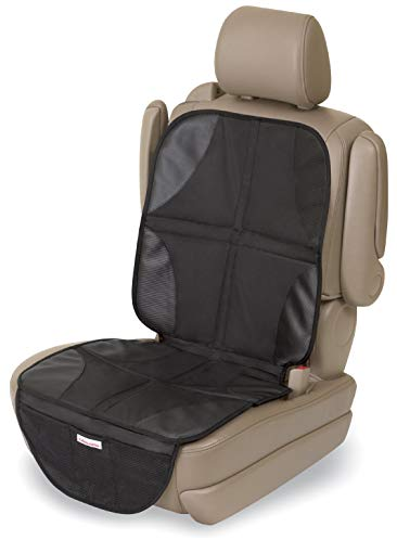 Kiddopotamus Elite Duomat 2 in 1 Car Seat Protector Mat (Discontinued by Manufacturer)