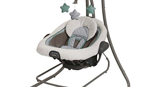 Graco Duet Soothe Review