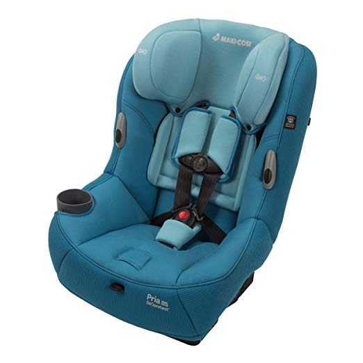 Maxi-Cosi Pria 85 Convertible Car Seat, Mallorca Blue (Discontinued by Manufacturer)