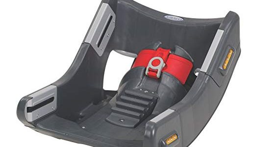 Graco SmartSeat Convertible Car Seat Base Review