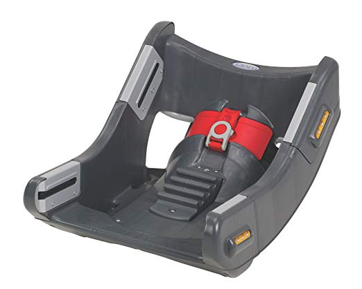Graco SmartSeat Convertible Car Seat Base