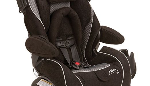 Safety 1st Alpha Omega Elite 40 Convertible Car Seat, Cumberland Review