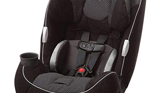 Safety 1st Multi Fit 3-in-1 Convertible Car Seat, Moonlit Review