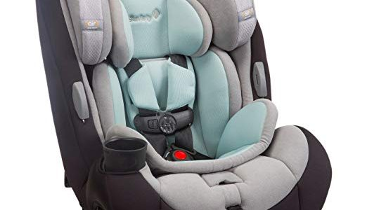 Safety 1st Grow & Go Sport Air 3-in-1 Convertible Car Seat Review