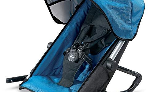 Britax B-Ready Stroller Second Seat, Mediterranean Review