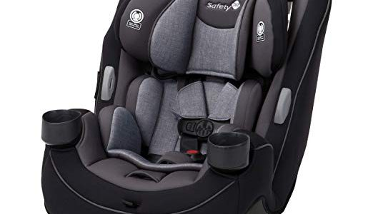 Safety 1st Grow and Go 3-in-1 Convertible Car Seat, Harvest Moon Review