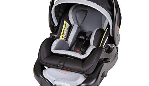 Baby Trend Secure Snap Tech 35 Infant Car Seat, Kepler Review