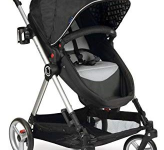 Contours Bliss 4-in-1 Stroller System, Wilshire (Discontinued by Manufacturer) Review