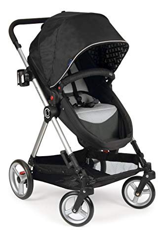 Contours Bliss 4-in-1 Stroller System, Wilshire (Discontinued by Manufacturer)