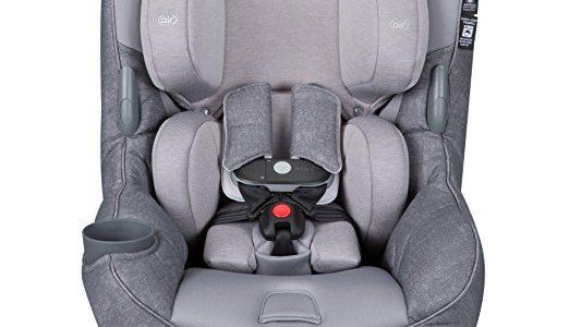 Maxi Cosi Pria 85 Max Convertible Car Seat in Nomad Grey Review