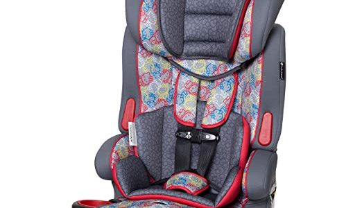 Baby Trend Hybrid 3 in 1 Car Seat, Hello Kitty Expressions Review