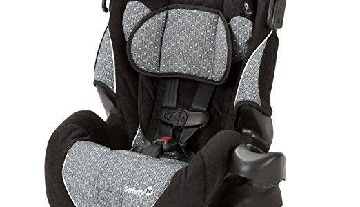 Safety 1st All-in-One Sport Convertible Car Seat, Coleman Review