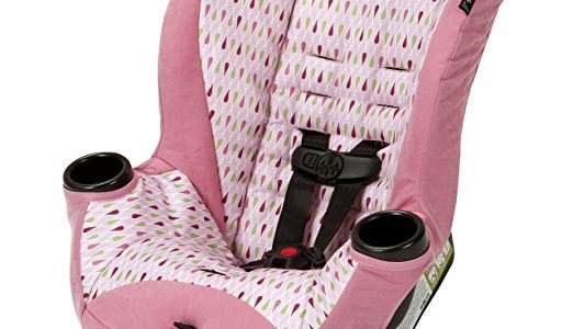 Cosco Apt 40 RF Convertible Car Seat, Teardrop Review