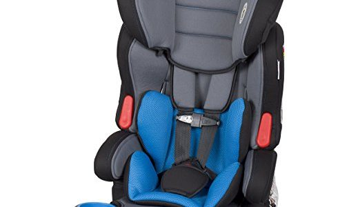 Baby Trend Hybrid Booster 3-in-1 Car Seat, Ozone Review