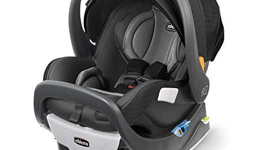 Chicco Fit2 Infant & Toddler Car Seat, Tempo Review