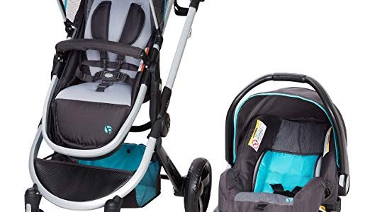 Baby Trend ESPY 35 Travel System, Paramount Review