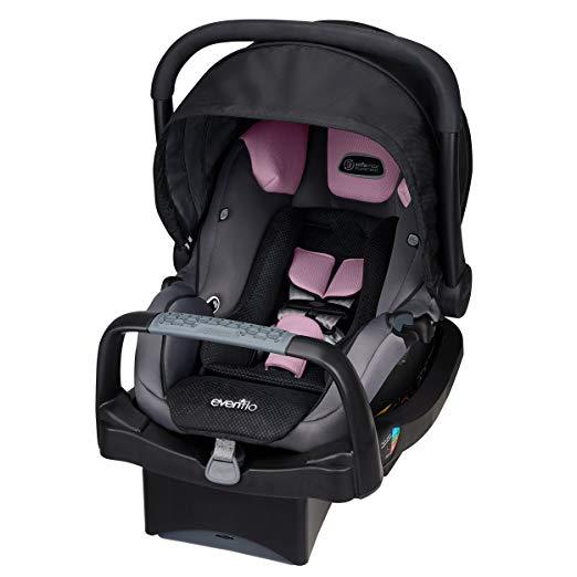 Evenflo SafeMax Infant Car Seat, Noelle