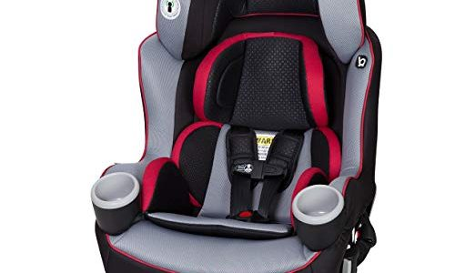 Baby Trend Protect Series Elite Convertible Car Seat, Apollo Review