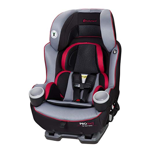 Baby Trend Protect Series Elite Convertible Car Seat, Apollo