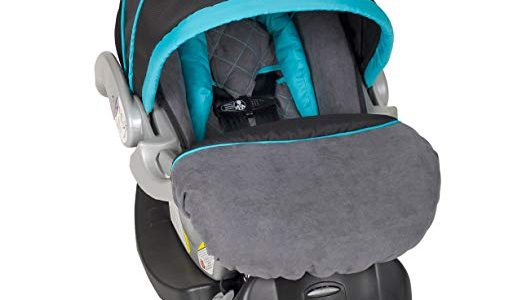 Baby Trend Flec Loc Infant Car Seat, Cameron Review