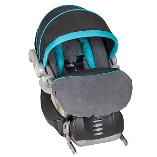 Baby Trend Flec Loc Infant Car Seat, Cameron