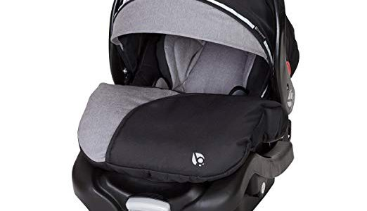 Baby Trend Secure Snap Tech 35 Infant Car Seat, Europa Review