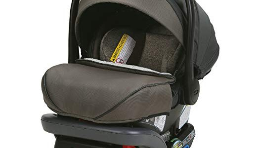 Graco SnugRide SnugLock 35 Platinum XT Infant Car Seat, Bryant Review