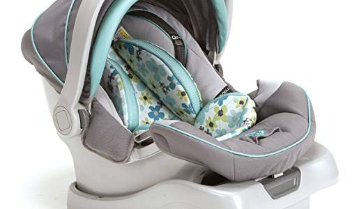 Safety 1st Onboard 35 Air+ Infant Car Seat, Plumberry Review