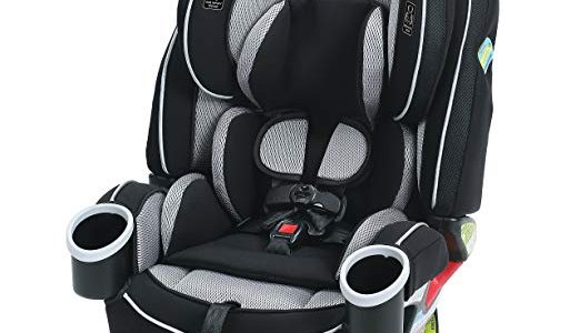 Graco 4Ever 4-in-1 Convertible Car Seat, Matrix, One Size Review